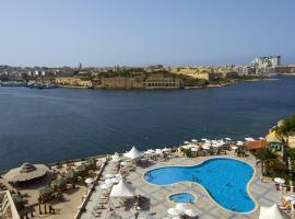 , Valletta