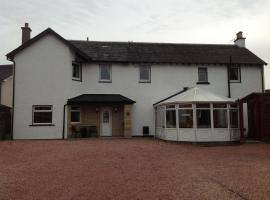 Whitehouse Guest House, Stirling