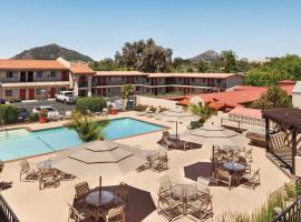 Sands Inn & Suites, San Luis Obispo