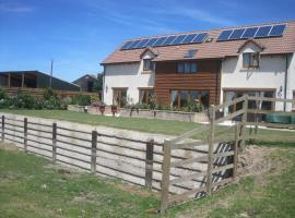Cames Mead Farmhouse Bed and Breakfast, Mare Green
