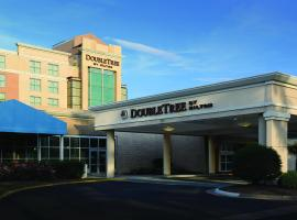 DoubleTree by Hilton Norfolk Airport, Norfolk