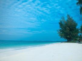Aseania Resort Pulau Besar, Mersing