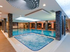 Elegance Resort Hotel & SPA Wellness-Aqua, Yalova
