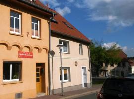Ahlsdorf City