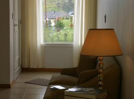 Patagonia Sur Apart Hotel