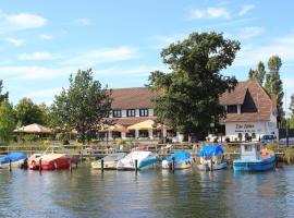 Gasthaus Zur Fähre, Greifswald