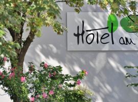 Hotel am Park, Garching bei München