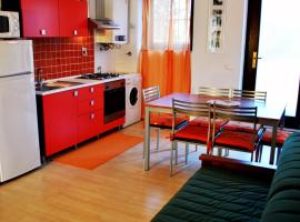 Residence Contovel, Trieste