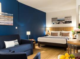 Citadines Apart'hotel Cannes Croisette, Cannes