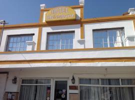 Hotel Alemar, Termas de Río Hondo