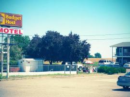 Budget Host Exit 254 Inn, Loveland