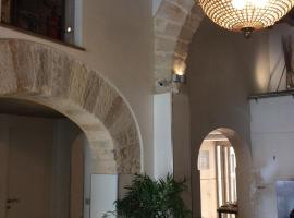 Ucciardhome Hotel, Palermo