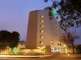 Lemon Tree Hotel Chandigarh
