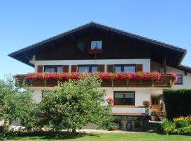 Landhaus Bechter, Hittisau