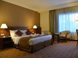Nozol Royal Inn Hotel, Médine