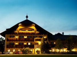 Landhotel Gschirnwirt, Eugendorf