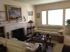 Petaluma California Spanish Style Home, Petaluma