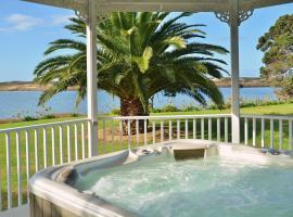 Bream Bay Lodge Waipu Cove, Waipu