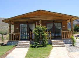 Borina Yacht Club & Bungalows, Orhaniye