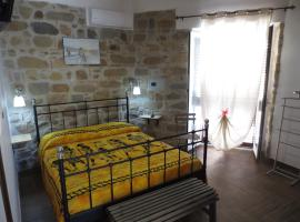Aurora Bed and Breakfast, Santo Stefano di Camastra