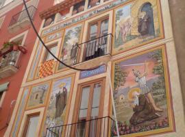 Apartaments Urbis, Tarragona