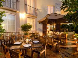 Hotel Suites Mexico Plaza Guanajuato, 과나후아토