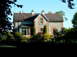 The Rectory B&B, Cloghan