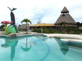 Hotel La Casa de Nery La Ceiba