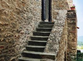 Fattoria di Lamole - Borgo La Villa, Lamole