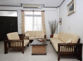 Joy Homestay, Hualien City