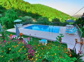 Ephesus Boutique Hotel, Kirazli