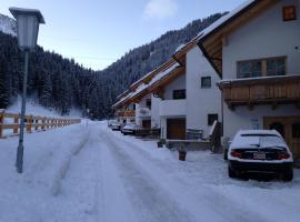 Haus Dilara, Pettneu am Arlberg