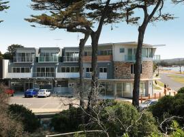 Four Kings Apartments, Anglesea