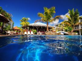 The Melanesian Port Vila, Port Vila