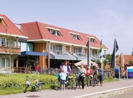 Landal Résidence Terschelling, Midsland