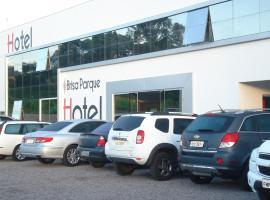 Brisa Parque Hotel, Erechim