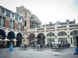 Piazza Inn 3 Star Hotel Batumi