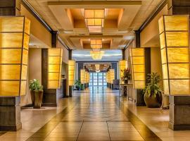 Hotel Capstone, Tuscaloosa