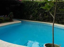 SG Holiday Home, Kilifi