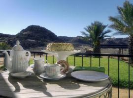 Apollis Cottage, Springbok
