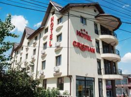 Hotel Cristian, Afumaţi