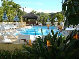 Vale do Sonho Hotel & Eventos, Guararema