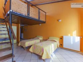 Affittacamere La Locandiera, Asti