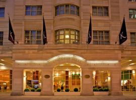 Hotels in Covent Garden London Book your hotel now Bookingcom