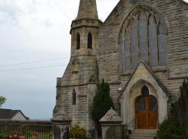 Church Manor, Kilwinning