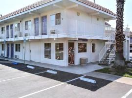 Motel 6 San Jose - Campbell, Campbell