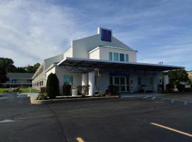 Motel 6 Tewksbury, Tewksbury