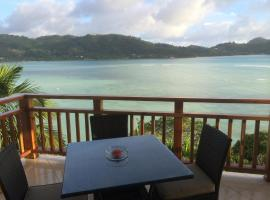 Sailfish Beach Villas, Anse Boileau
