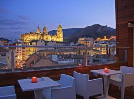 Booking.com : Hoteles en Galapagar, España. ¡Reserva tu ...