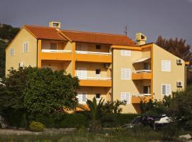 Apartments Haidi, Murter